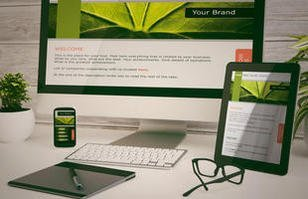 The Benefits of a Website for Small Business