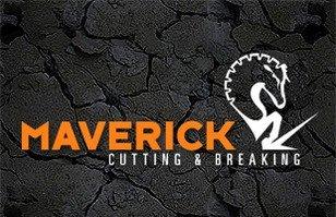 Maverick Cutting & Breaking