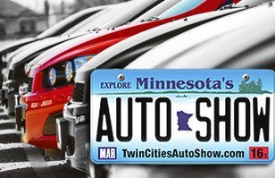 Twin Cities Auto Show