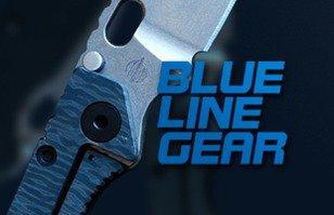Blue Line Gear