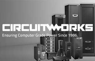 New CircuitWorks Owner Gets New Website