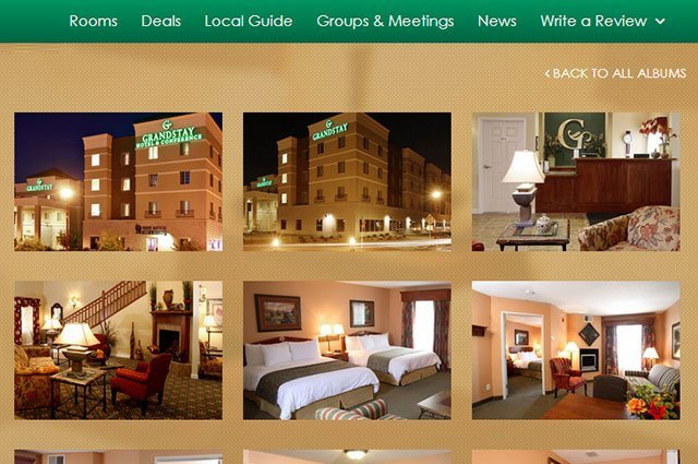 Individual Hotel - Photo Gallery