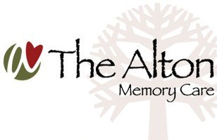 Memorable Website for The Alton Memory Care
