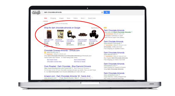 Search Engine Marketing Case Study